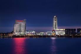 Caesars Windsor Hotel and Casino Resort